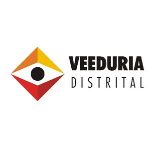 veeduria distrital
